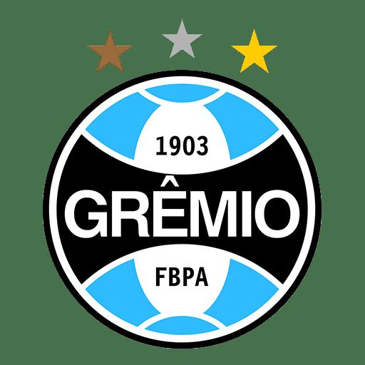 Brasão Grêmio
