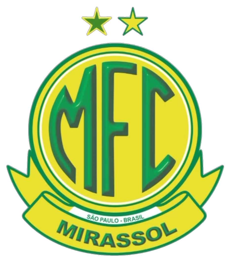 Escudo do Mirassol