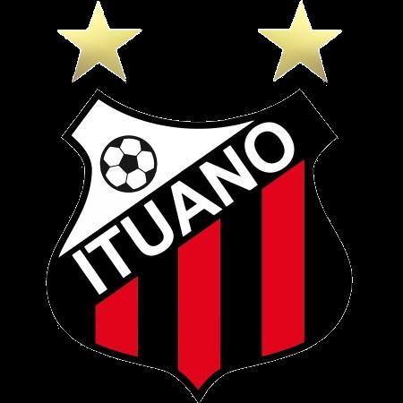 Escudo do Ituano