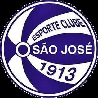Escudo do São José