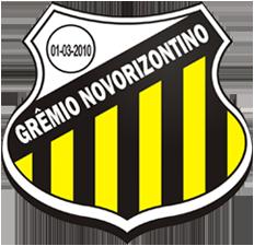 Brasão Novorizontino