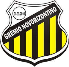 Escudo do Novorizontino